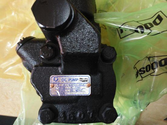 Oil Pump Steering 65.47101-7045 Doosan Engine Oil Pump