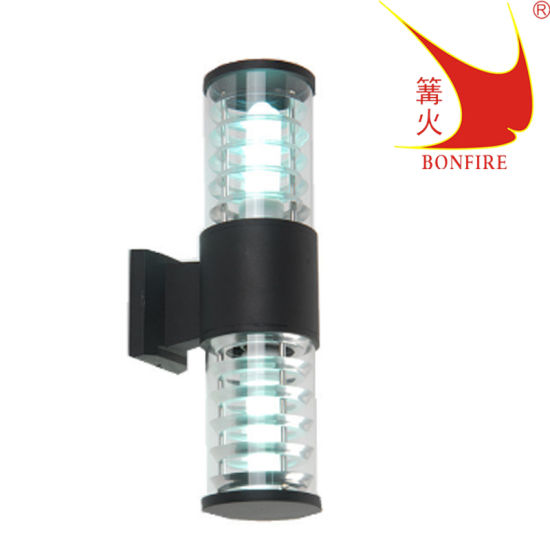 Water Proof Outdoor Wall Light with SAA Ce RoHS Certificate