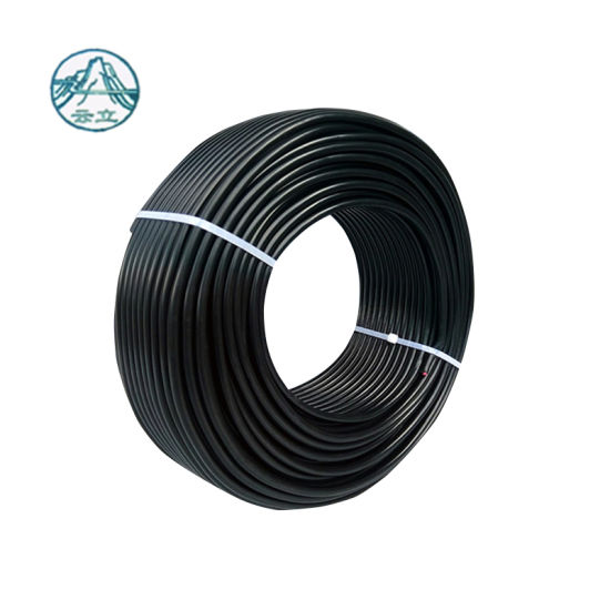 VDE Approved PVC Insulation 3core 0.75mm2 Power Electric Cord