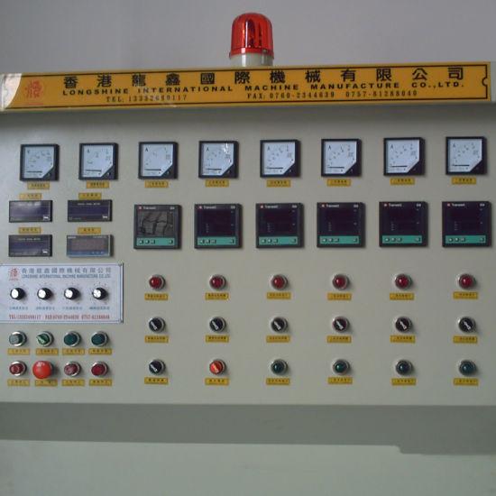 Automatic LED Light PVC (extruding& winding) Extrusion Making Machine