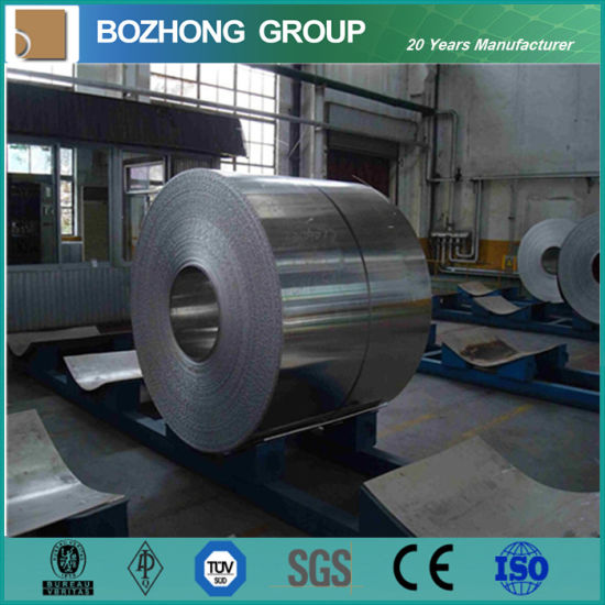 Hot Rolled 6083 Aluminum Alloy Coil Price From Bozhong pictures & photos