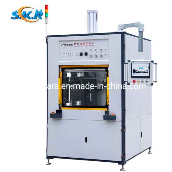Hot Plate Welding Machine for Plastic Weld Join in Automobile Toy Area