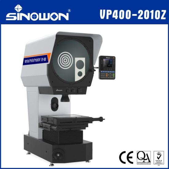 Vp400-2010z Standard Digital Readout Vertical Profile Projector