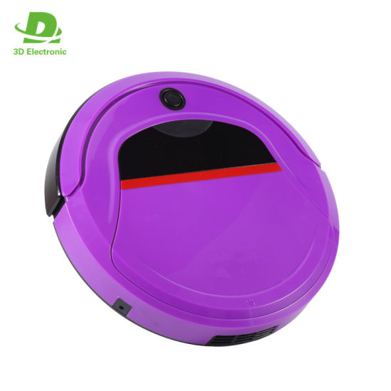 TV Shopping Home Appliances Powerful Suction Smart Mini Vacuum Cleaner for Home Use