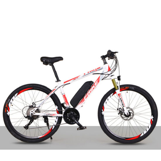 Road Electric Bike Factory Suppliers Cheap Pedals Power Assist 36V 250W 48V 350W 10ah 10ah Lithium Battery Bicycle Electric Bike