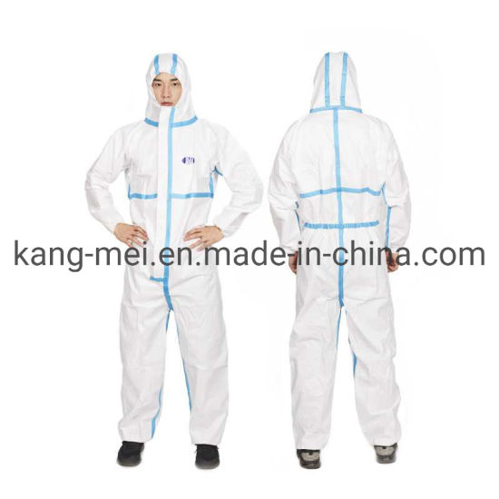 Non Woven Protective Clothing Manufacturer