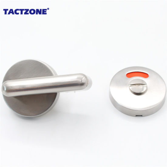 Best Quality Factory Directly Toilet Partition Hardware Accessories Lock