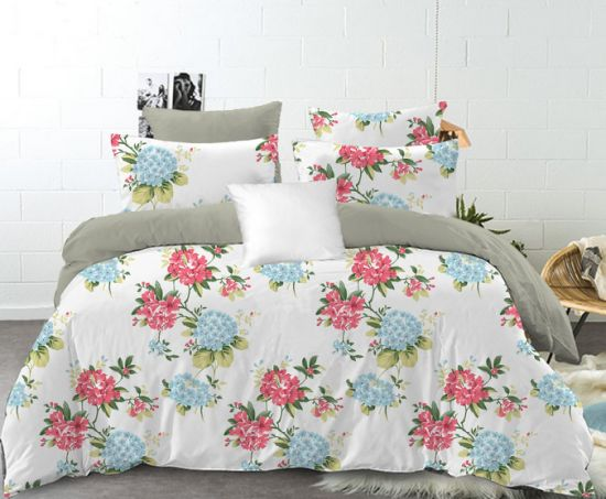 Factory Wholesale Custom Bed Cot Sheet Fitted Silk Bedding Pure Mulberry Ice Silk Duvet Cover Set 100% Pure Silk Sheets