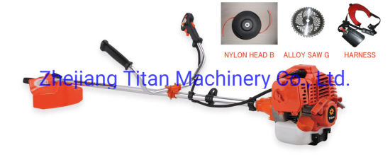2 Stroke Petrol Brush Cutter New (TT-BC415)