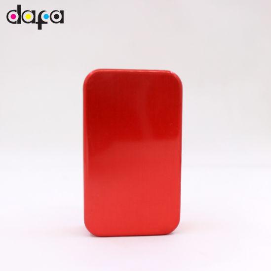 Shanghai Dafa Manufacture High Quality Tin Box for Gift-42