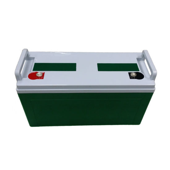 Deep Cycle Gel Battery for Wind Power System 12V120ah