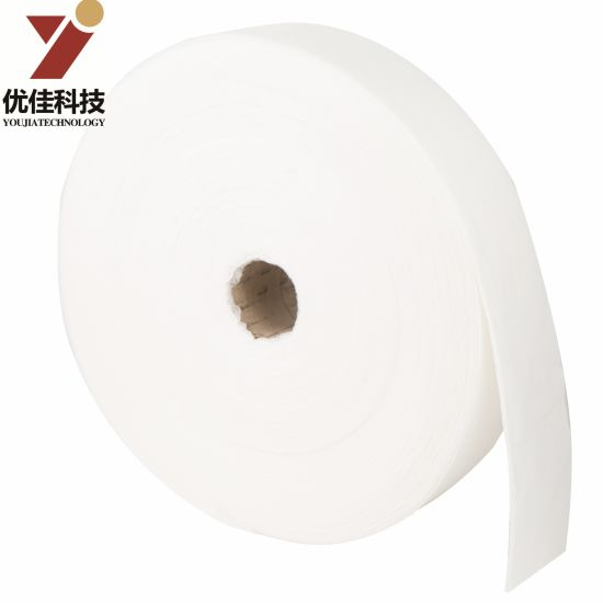 Spunlace Fabric Nonwoven Fabric for Baby Diapers/Wipes