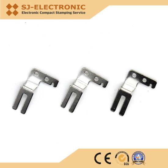 Wholesale Sheet Metal Fabrication Metal Galvanized Stamping Parts