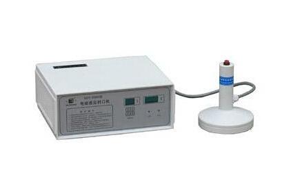 Manual Induction Sealing Machine Suit for Cap Diameter 60~120 mm