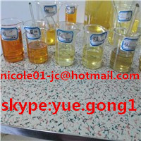 China Top Quality Lab Sarms Mk-2866 Mk-677 Gw-501516 with