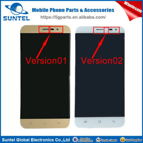 High Quality Cell Phone LCD with Touch Complete for Hisense HS-L675 L675  LCD Display Repair Parts