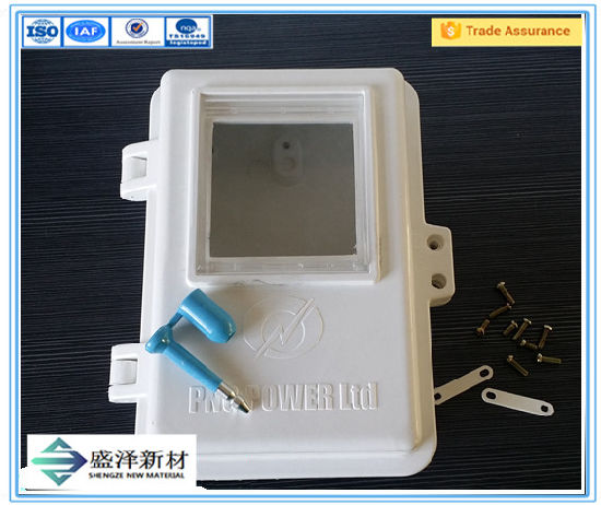 China SMC/DMC Polyester Enclosure /Waterproof Fiber Glass Boxes pictures & photos