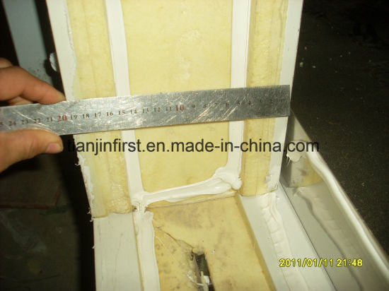 Thermal Insulation Cold Storage Insulation Board PU Cold Room Board pictures & photos