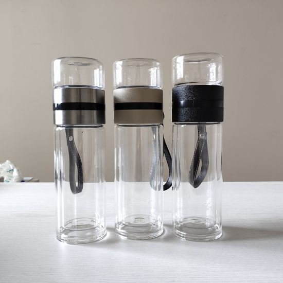 500ml Rechargeable Promote Digestion Hydrogen and Oxygen Separation Hydrogen Rich Water Bottle 2021