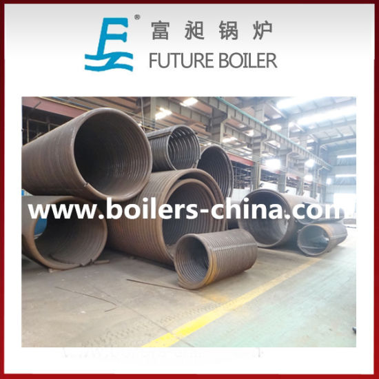 Vertical Gas Fired Thermal Oil Boiler pictures & photos