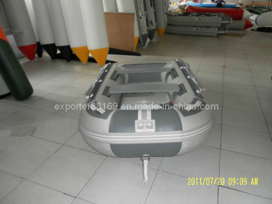 Inflatable Boat (2.7m, CE) pictures & photos