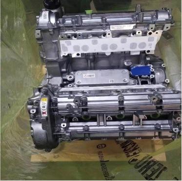 Saiding Engine Block Om642.826 for Mercedes (X166) Gl 350 Cdi 4matic Gl 350 Bluetec 4matic 2013-2015