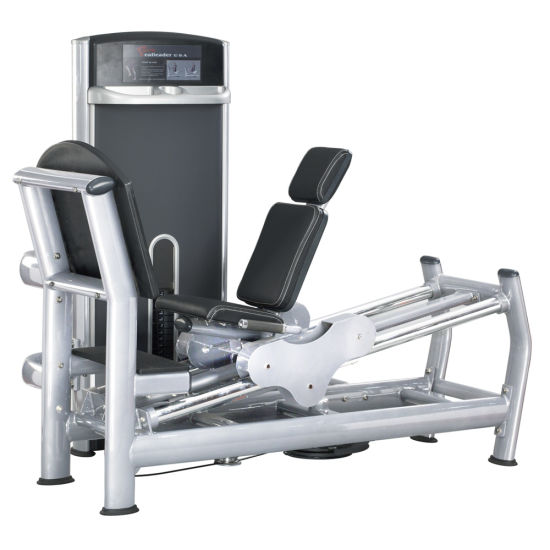 Strength Machine Body Building Fitness Gym Equipment Seated Leg Press pictures & photos