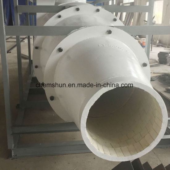 Engineering Ceramic Wear Resistant Cyclone Linings From Factory pictures & photos
