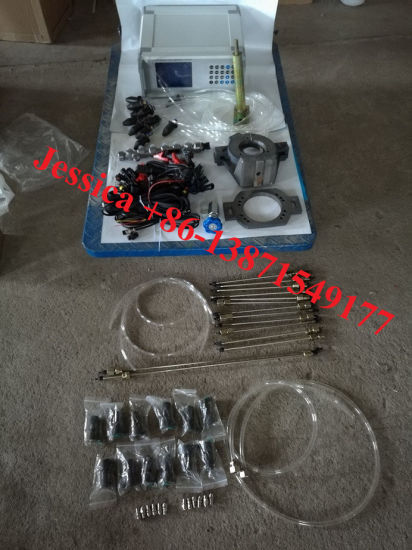 Full Set Bosch Common Rail Injectors and Pumps System Tester