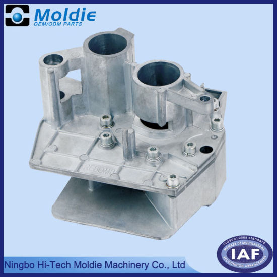 Die Casting Factory for Zinc Alloy pictures & photos
