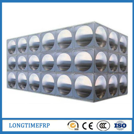 Stainless Steel Water Storage Tank Price for Sale 304 316 Ss  sc 1 st  ZAOQIANG LONGTIME FRP PRODUCT CO. LTD. & China Stainless Steel Water Storage Tank Price for Sale 304 316 Ss ...