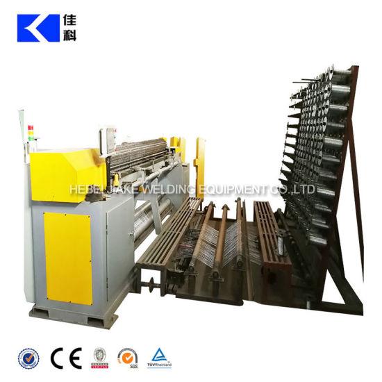 China Best Price Nw Series Hexagonal Wire Netting Machine Nw25-27 ...