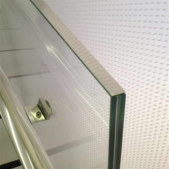 4.38-42.3mm PVB Laminated Glass with Ce & ISO & AS/NZS2208: 1996 pictures & photos