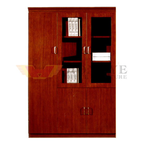 Credenza Office Furniture Modern Office Use Hinged Doors (HY C0410)