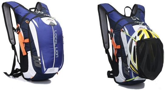 Breathable Outdoor Riding Backpack for Bicycle Cycling pictures & photos
