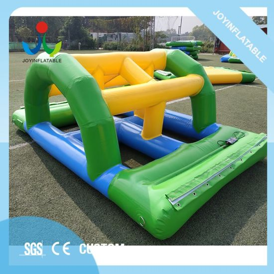 Inflatable Water Park Obstacle Toy for Sale