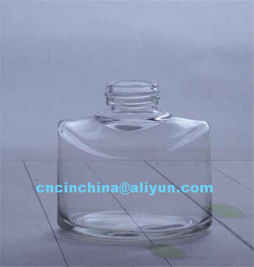 115ml 120ml 140ml Diffuser Glass Bottle pictures & photos