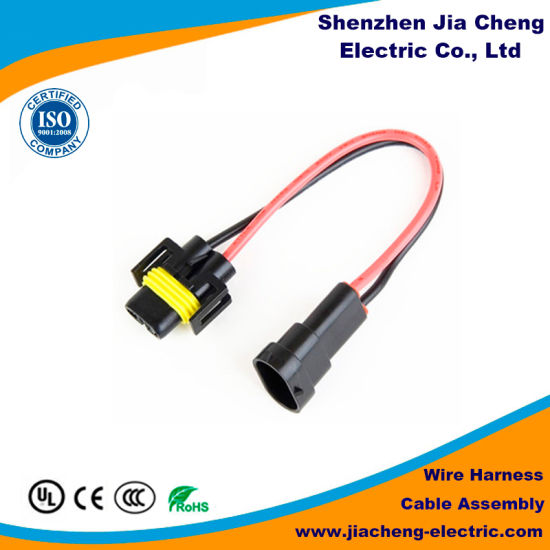 automotive engine wiring harness manufacturers