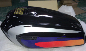 Gasoline Tank for Motorcycle (TK-09) pictures & photos