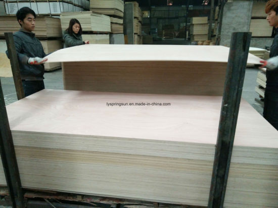 Chinese Good Quality Packing Plywood pictures & photos