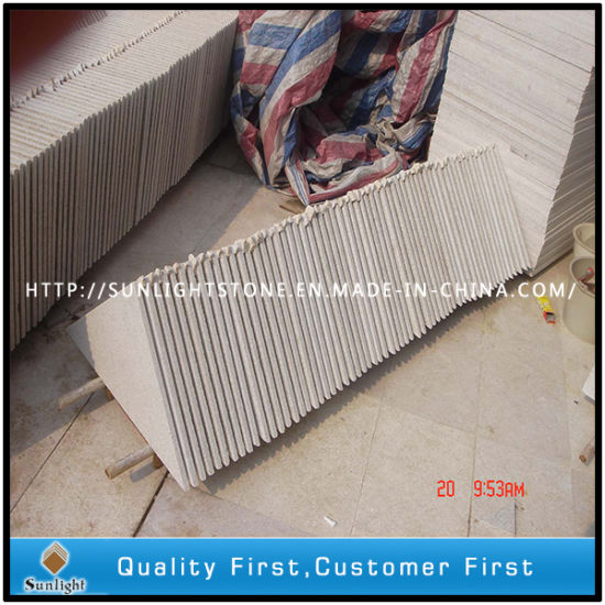 Discount Cheap Pearl White Granite Paving Stone Floor/Wall Tiles pictures & photos