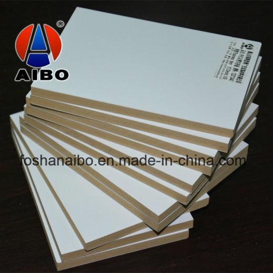 Low Price WPC Foam Board Flooring Board