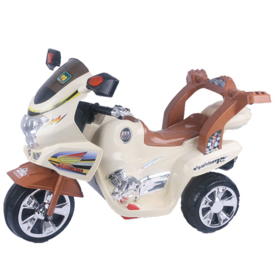 Best Selling Three Wheel Motorbike Kids Electric Motorbike pictures & photos