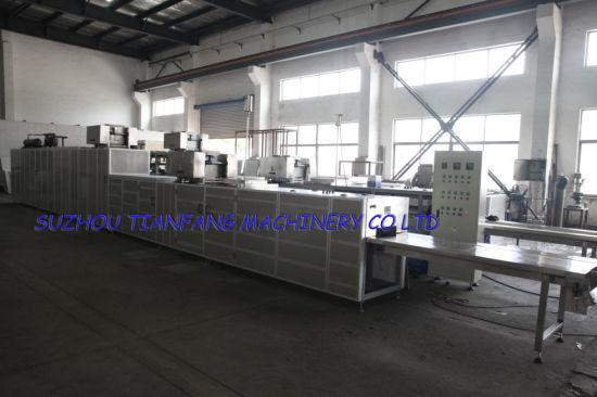 Chocolate Forming Machine in Good Quanlity pictures & photos