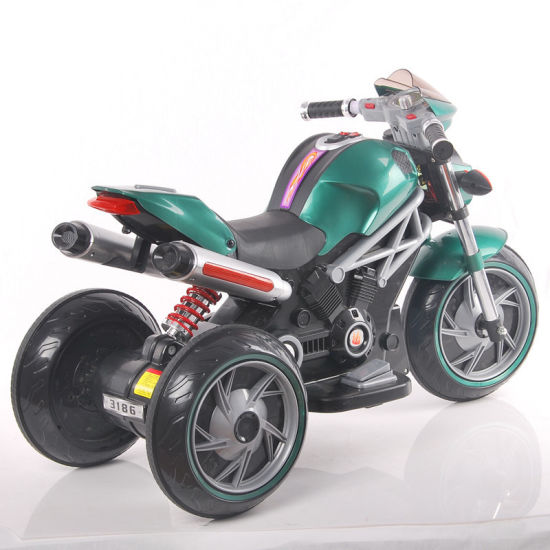 Kids Electric Motorcycle Car Ride on Car Toy pictures & photos