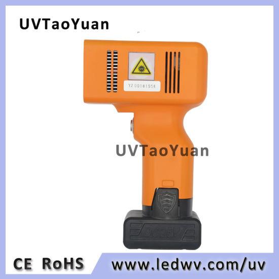 395nm 50W Portable UV LED Lamp