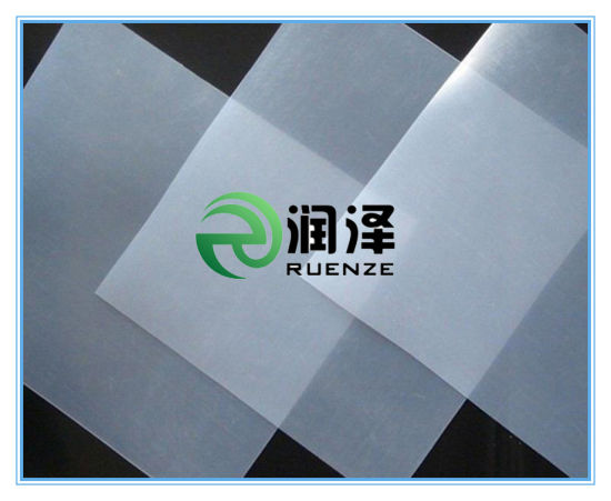 High Quality HDPE Waterproof Reforced Geomembrane for Dam Lining pictures & photos