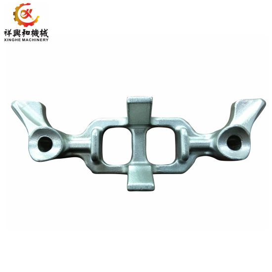 Factory Customized High Manganese Stainless Steel Investment Casting pictures & photos