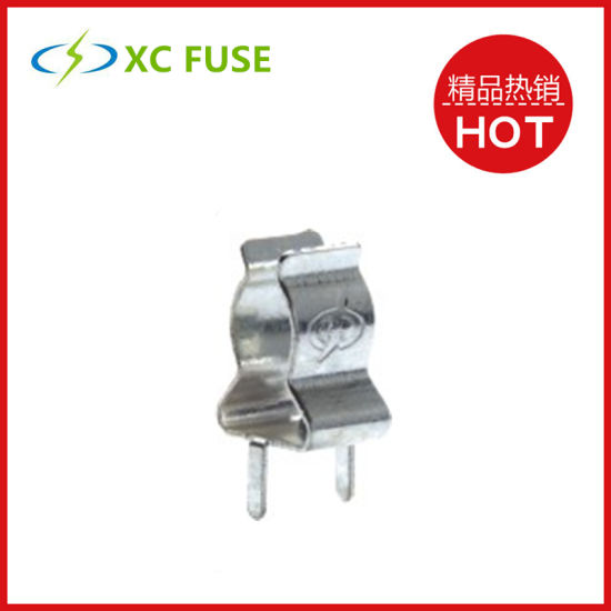 China XC-1 Fuse Holder for 5*20 fuse with RoHS Certification 10A250V ...