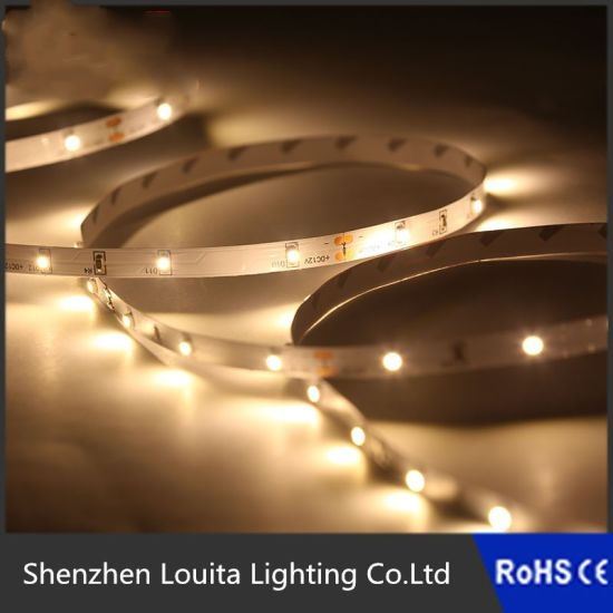 RGB LED Light Strip 5m SMD3528 RGB Flexible LED Strip pictures & photos